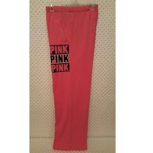 Victoria's Secret PINK Boyfriend Pants